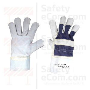 Single Palm Working Gloves