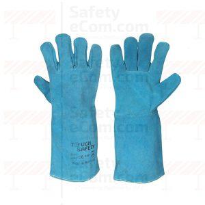 "16"" Ferozi Welding Glove"