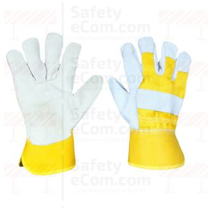 707 Leather Working Gloves