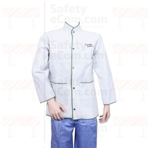 Leather Welding Jacket