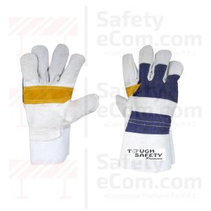 Patch/Bottle Palm Working Gloves