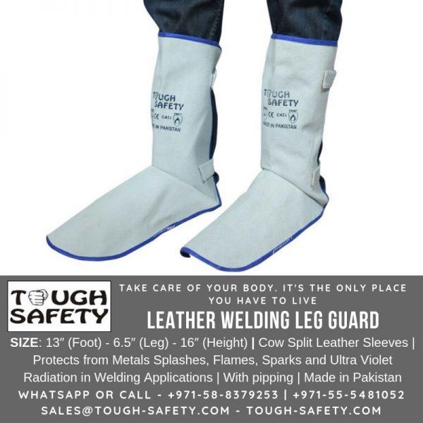 53136-TS-WELDING-LEG-GUARD