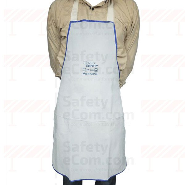 Joint Leather Apron