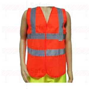 3M Safety Vest in Orange Color