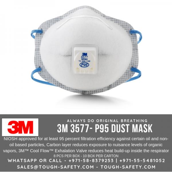 3m mask 8577