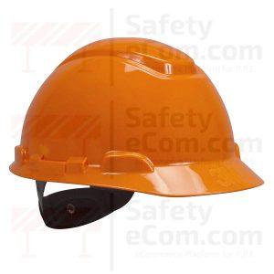3M 706R Orange 3M Safety Helmet