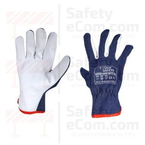 Denim Driver Glove