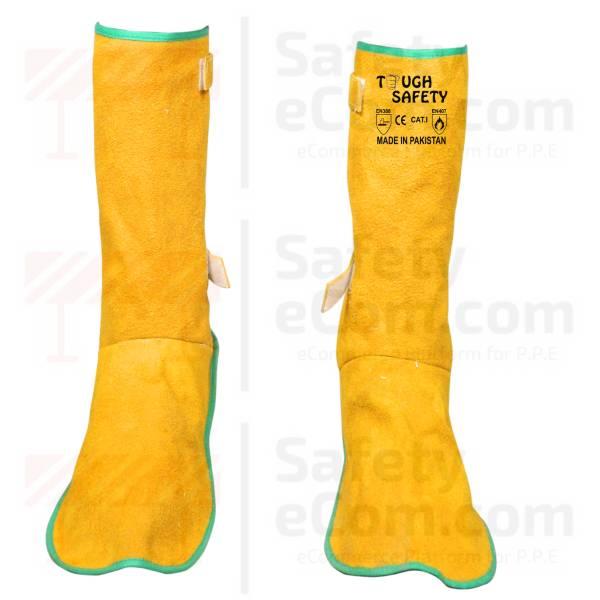 Premium Leg Guard