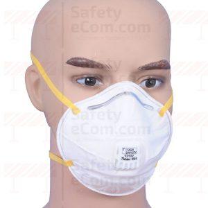 5310V Dust Mask with Valve