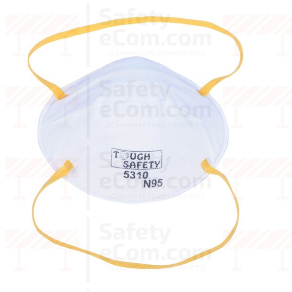 ToughSafety N95 Dust Mask