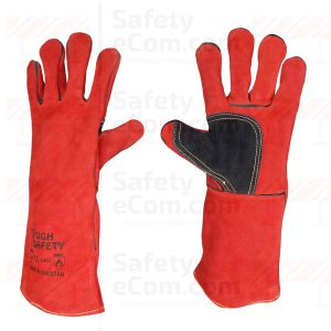 Heavy Duty Welding Glove Kevlar Stitch