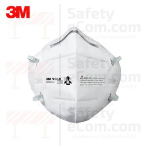 3M 9010 - N95 Dust Mask