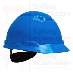 3M 703R Blue 3M Safety Helmet