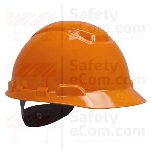 3M 706R Orange 3M Safety Helmet
