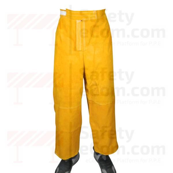 Premium Leather Pant
